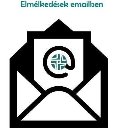 Elmélkedések emailben