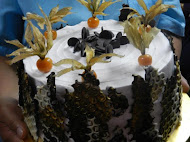 Blackforest Chese Cake