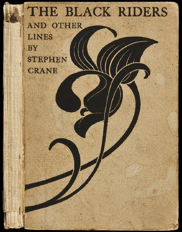 different forms of symbolism in the red badge of courage by stephen crane Hinder stephen crane other literary forms  excellent source of scholarly journals in many different  the red badge of courage, stephen crane was unable to.