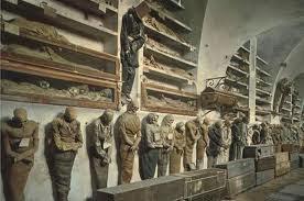 Capuchin Catacombe