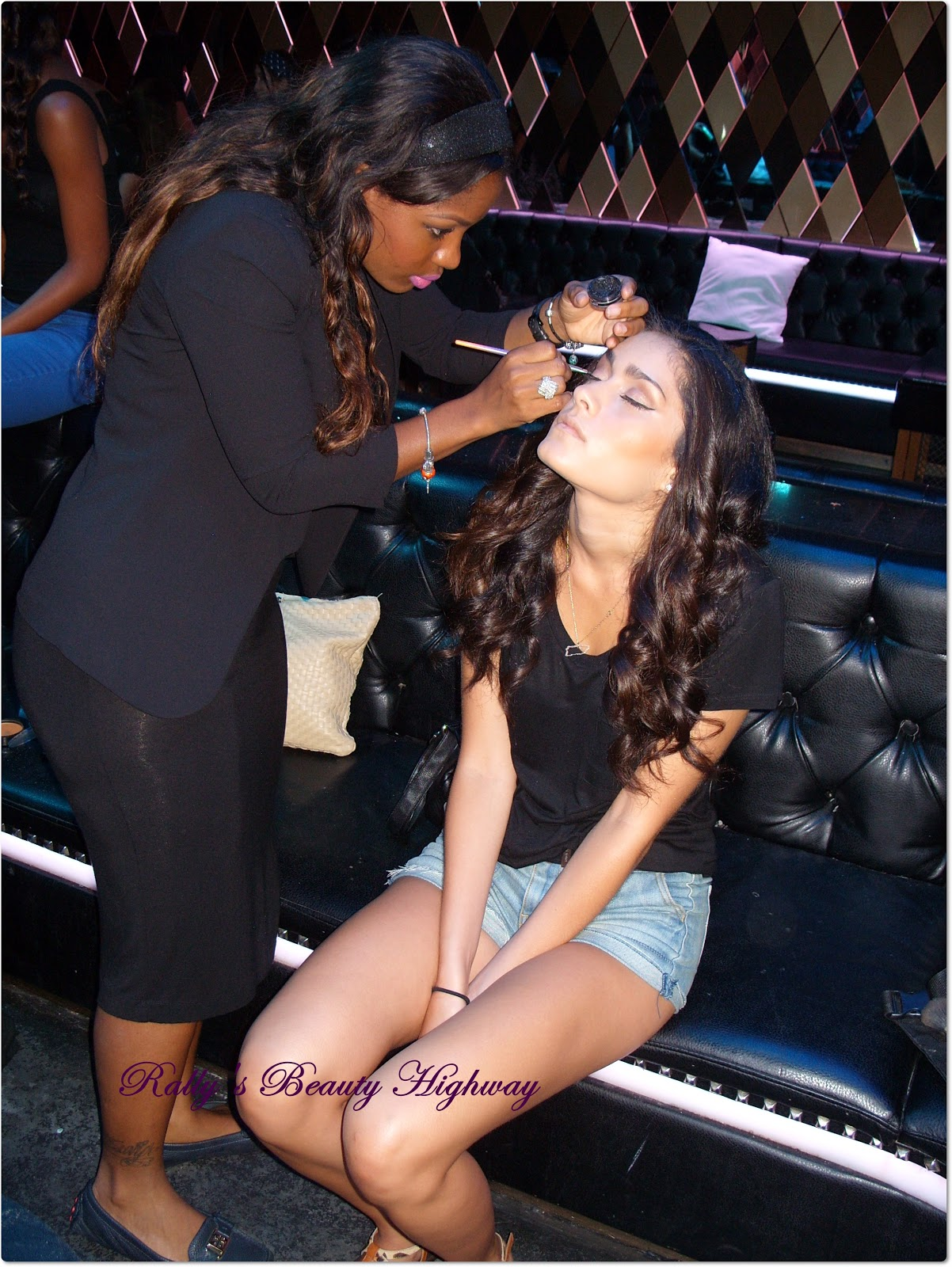 Miami Swim Week, event, beauty blogger