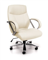 OFM Big and Tall Avenger Chair