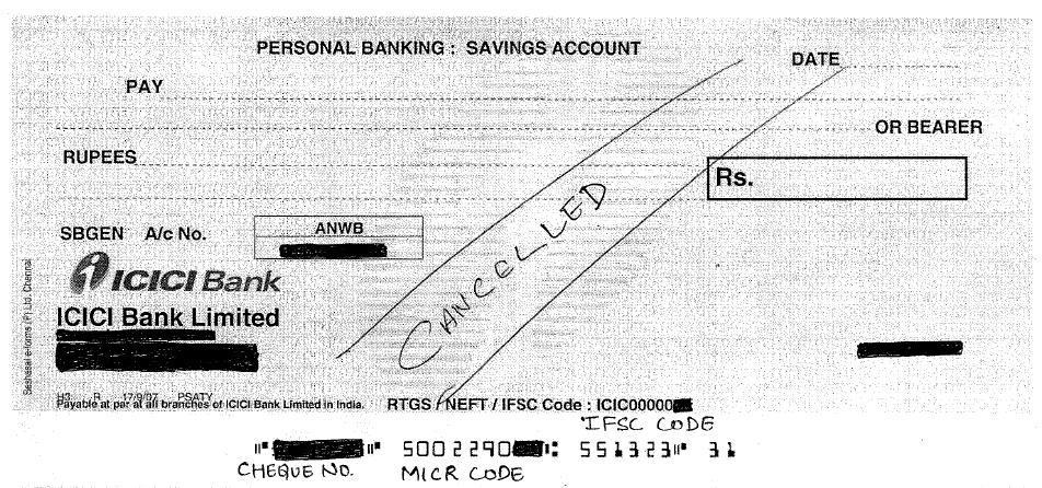 How To Cancel A Cheque Finance Guru Speaks Banking