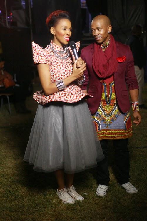 Mafikizolo's Nhlanhla Nciza's