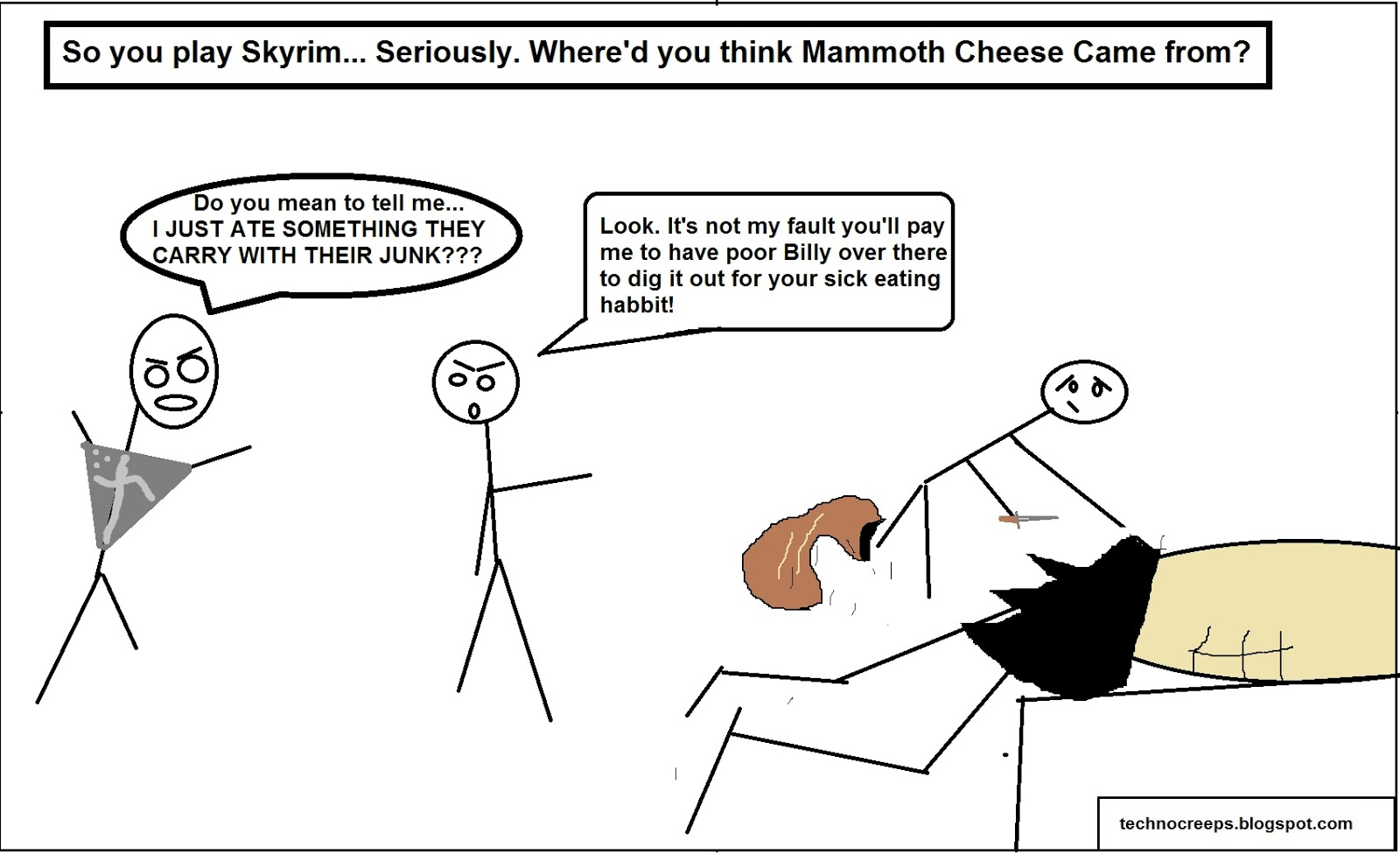 Mammoth Cheese Skyrim Skyrim Where The Mammoth