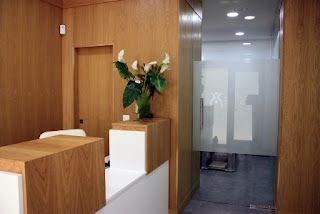 clinica dental doctor calvo