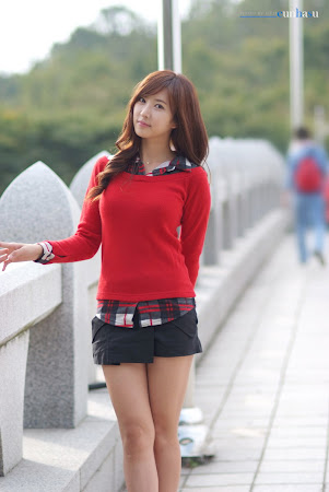 Choi Hye Won, Cute Girl (02)