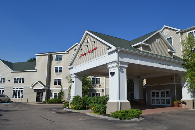 Hampton Inn & Suites North Conway, NH