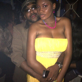 Banky W involved Sex Picture Mess .