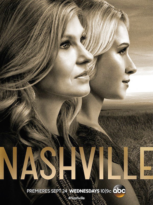 Nashville – Todas as Temporadas Dublado / Legendado (2012)