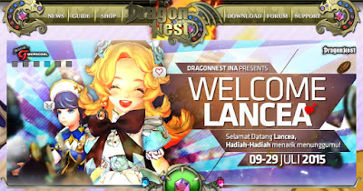 Cara Download, Update Dan Install Manual Patch Game Dragon Nest Terbaru