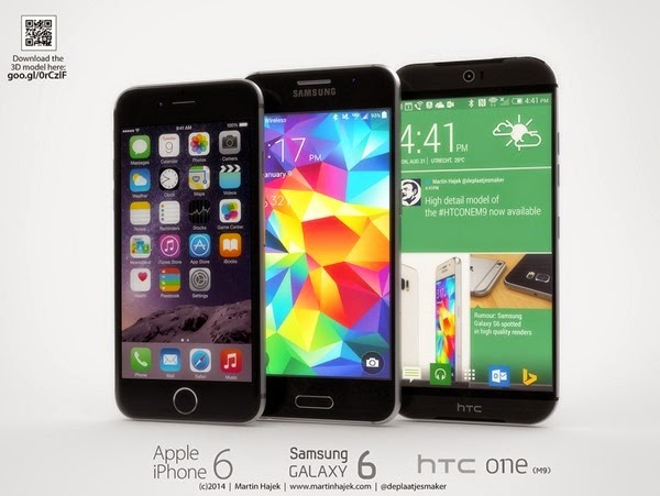 HTC-One-M9-vs-Apple-iPhone6-vs-Samsung-galaxy-S6-EreeBlog