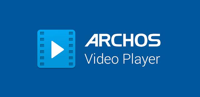 Archos Video Player v9.2.11 APK