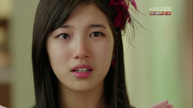 [PICTURE] Bae Suzy on KBS Drama BIG