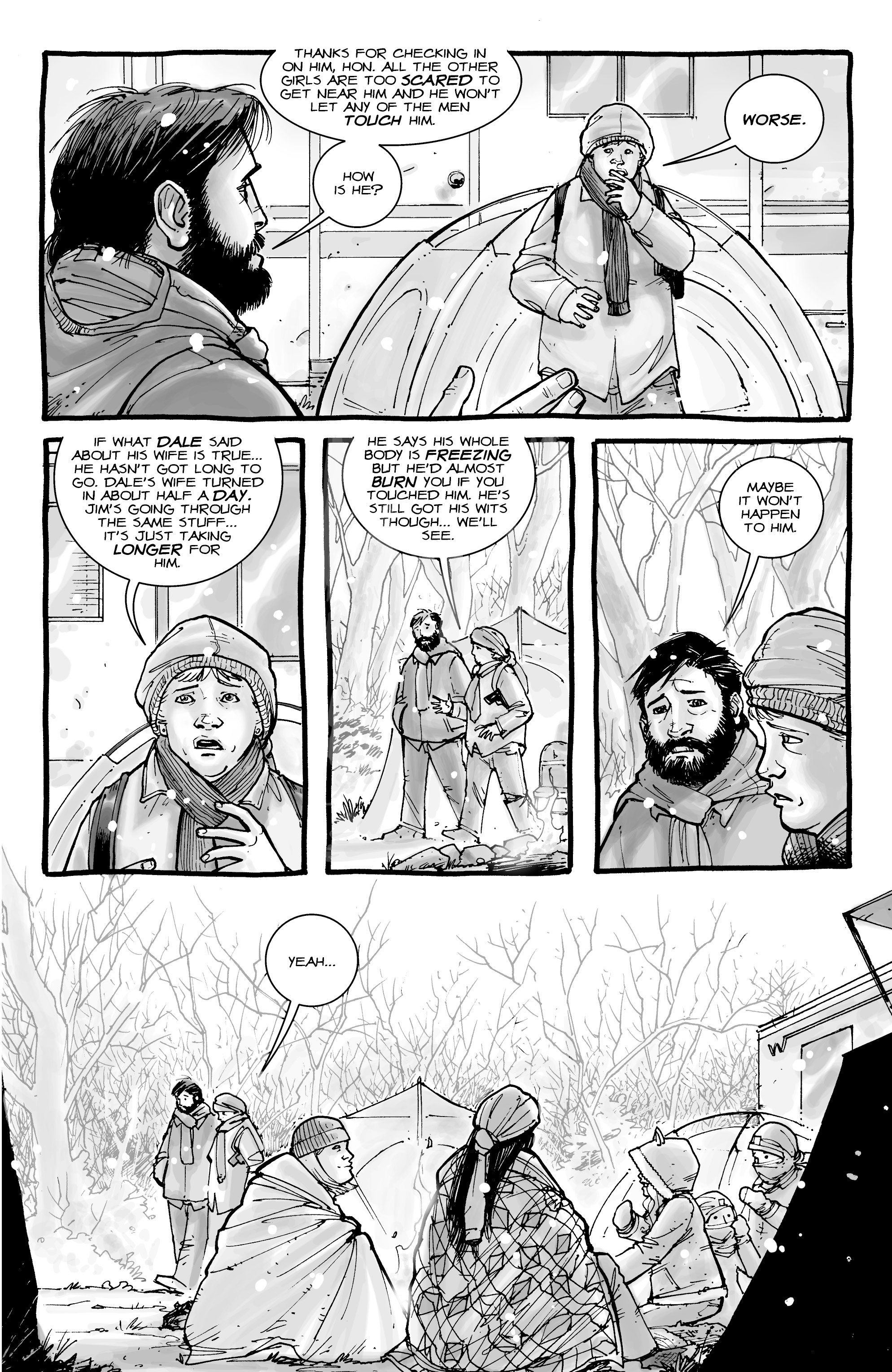 The Walking Dead 6 Page 6