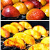 How To Make Grilled Georgia Peaches and Ice Cream