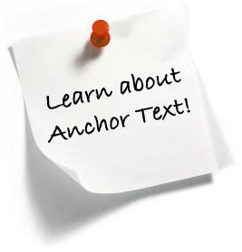 tai sao phai da dang hoa anchor text