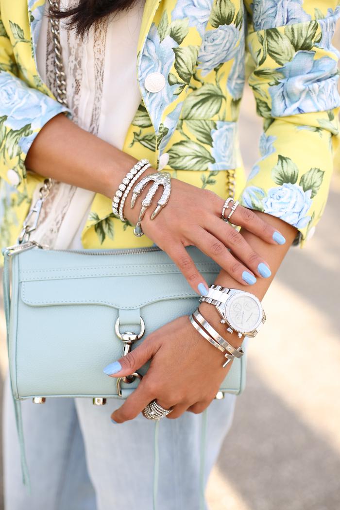 Vivaluxury Fashion Blog By Annabelle Fleur Garden Party