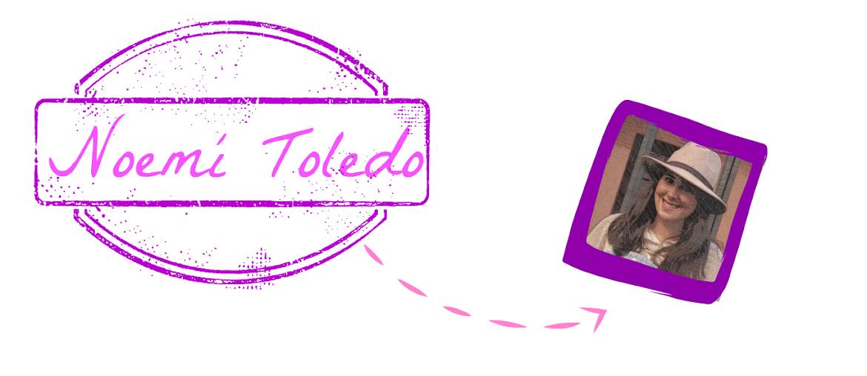 Noemí Toledo
