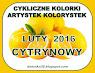 Luty - cytrynowy