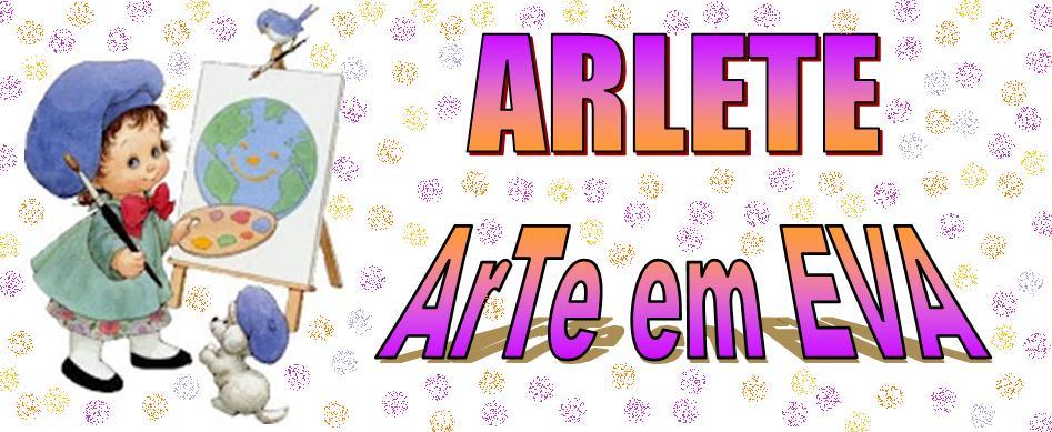 Arte em E.V.A