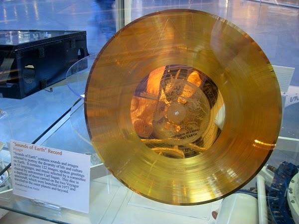 Salam Berbahasa Indonesia dan Musik Gamelan Disematkan NASA pada Voyager 1