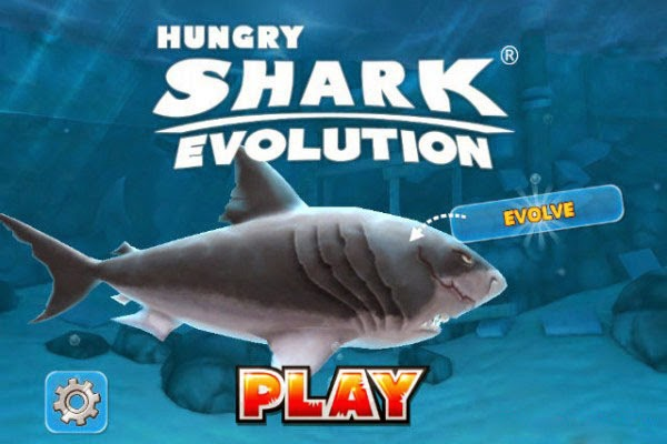 Download Hungry Shark Evolution 2.6.2 Mod Apk [Unlimited Money/Diamonds]