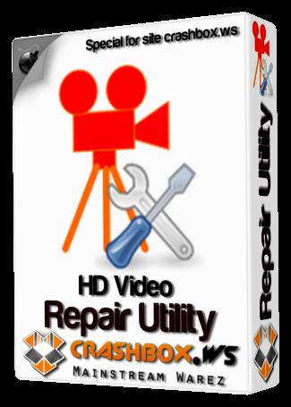 hd video repair utility keygen 1.9