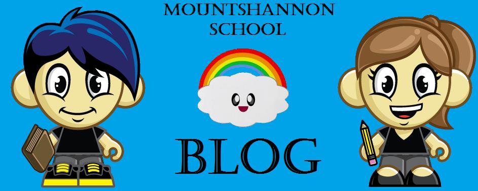 Mountshannon School News