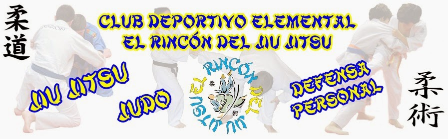 Club deportivo El Rincón del Jiu Jitsu