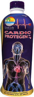 Cardio Protegen