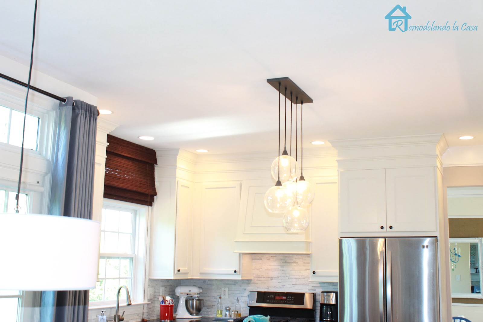 Remodelando la casa thinking about installing recessed lights how to install recessed lights arubaitofo Choice Image