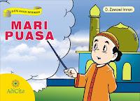 Mari Puasa Ucapan Selamat Puasa Ramadhan 1434 H 2013