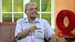 Virundhinar Pakkam – Sun TV Show 02-07-2014