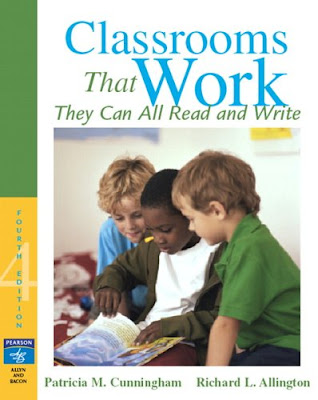 Image of the book Classrooms that Work: They can all Read and write