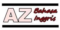 A-Z Bahasa Inggris