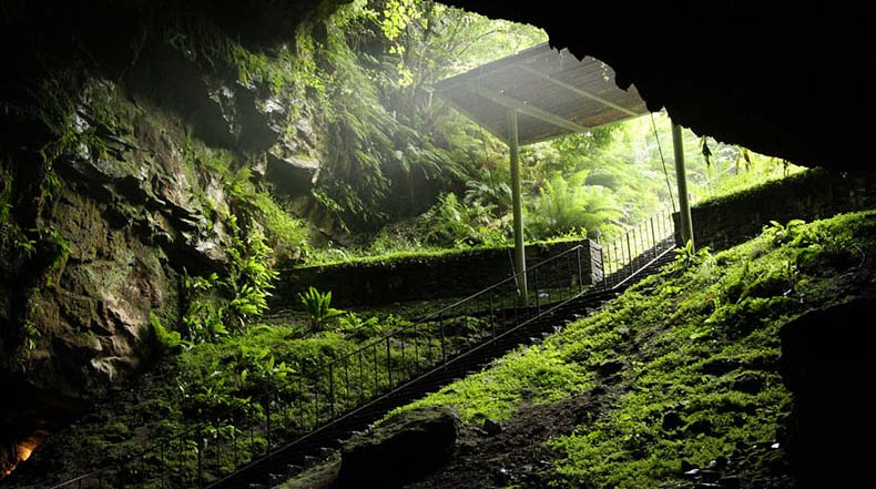 La Cueva Dunmore: El escenario de una masacre vikinga que se cobró 1.000 vidas