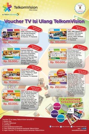 Voucher Game Online Thalita Reload Pulsa Murah Payment PPOB Resmi