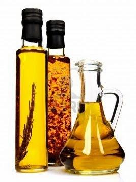 minyak alami perawatan rambut