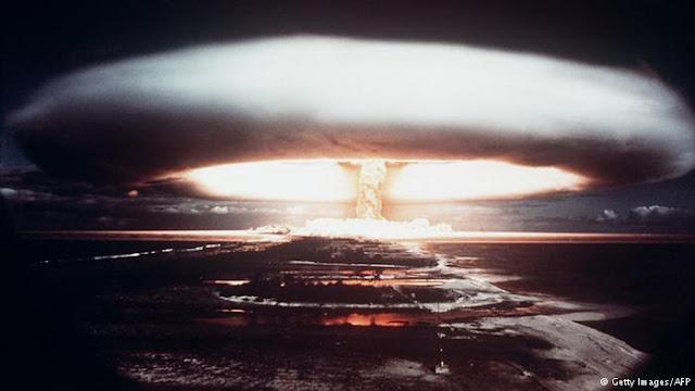 Inilah Bahaya-Bahaya Unsur Radioaktif