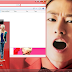 Super Junior's EUNHYUK personal windows 7 theme