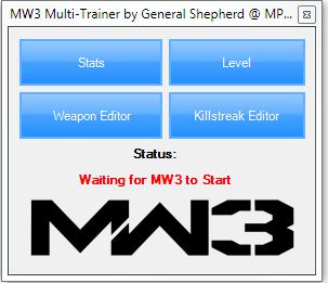 COD MW3 Hacks