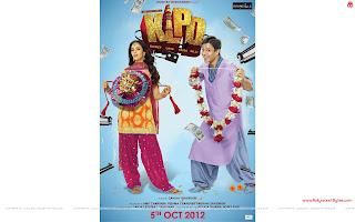 KLPD Wallpapers Starring Mallika Sherawat, Vivek Oberoi