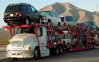 Best Vehicle Transport