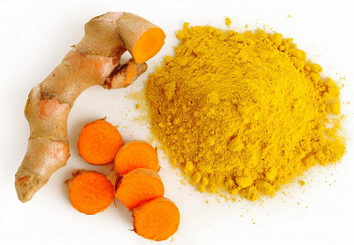eczema treatment with turmeric