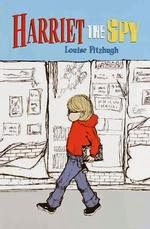 Harriet the Spy by Louise Fitzhugh