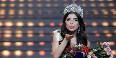Empat Wanita Miskin Yang Berhasil Menjadi Ratu Kecantikan