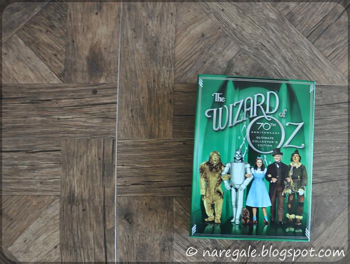 Czarnoksiężnik z Krainy Oz - jubileuszowe wydanie filmu