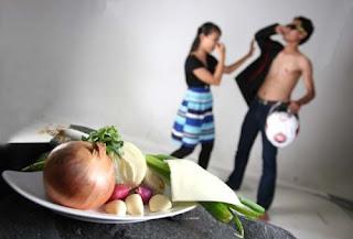 Tips Cara Menghilangkan Bau Badan