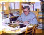 Α.Β. Μουμτζακης (1929-2009)